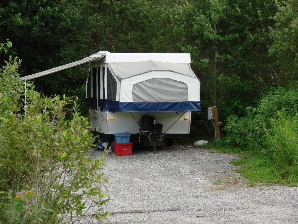 Camping, chalets et spas des pignons rouges