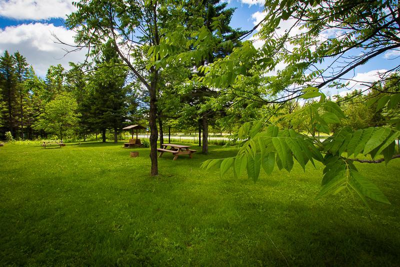 Parc Régional du Mont Ham