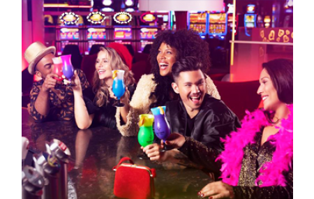Forfait casino