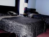 Chambre du Bourgeois - suite supérieure 2 lits doubles