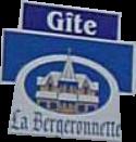 Gite Chambre no 2