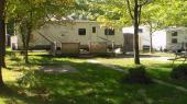 Rental caravan (2 adults 4 children)