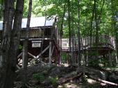 Tente Prospecteur (Pour 8 personnes)