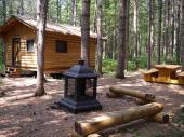 Camp Rustique