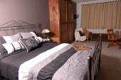 Deux lits Queen (Vue sur le Lac)