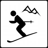 Billet- Ski alpin - Journée (Résidants de Lac-Mégantic / Municipalités partenaires)