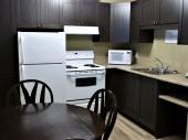Chambre Supérieure avec cuisine